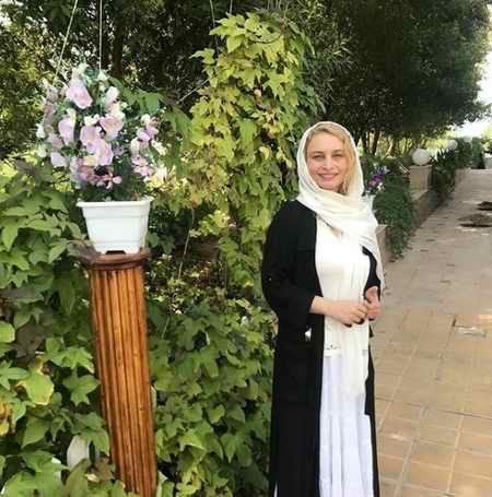 بیوگرافی مریم کاویانی بازیگر و همسرش 11 بیوگرافی مریم کاویانی بازیگر و همسرش