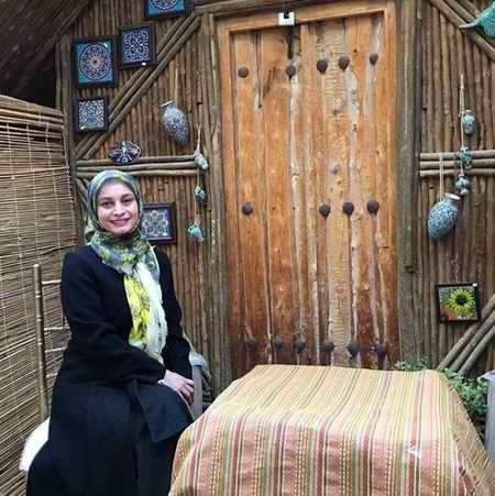 بیوگرافی مریم کاویانی بازیگر و همسرش (15)