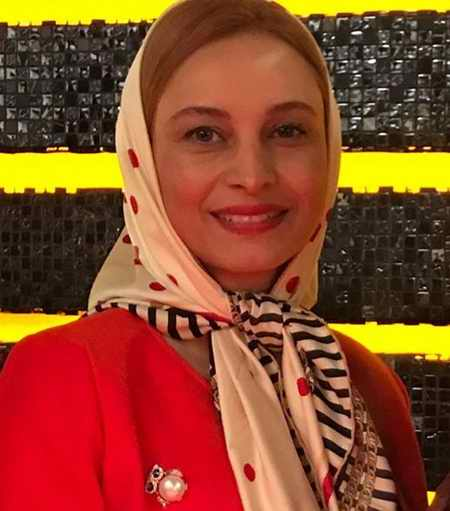 بیوگرافی مریم کاویانی بازیگر و همسرش (4)