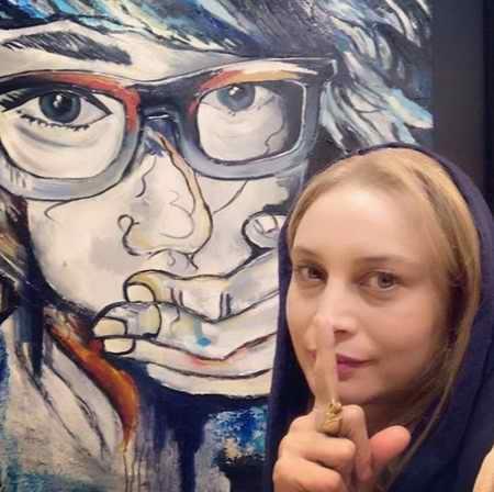 بیوگرافی مریم کاویانی بازیگر و همسرش (5)