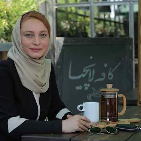 بیوگرافی مریم کاویانی بازیگر و همسرش 6 بیوگرافی مریم کاویانی بازیگر و همسرش