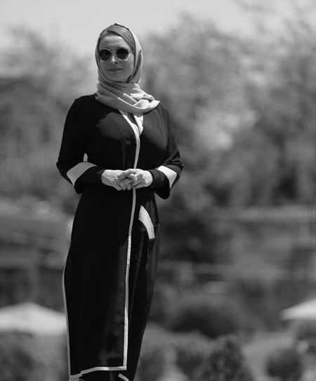 بیوگرافی مریم کاویانی بازیگر و همسرش (7)
