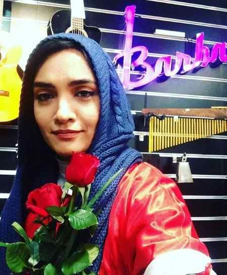 بیوگرافی میترا حجار بازیگر و همسرش (10)
