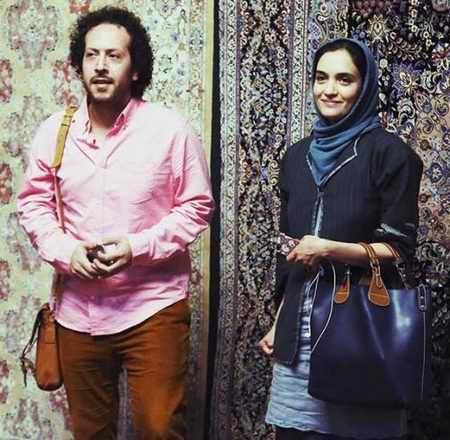 بیوگرافی میترا حجار بازیگر و همسرش 15 بیوگرافی میترا حجار بازیگر و همسرش