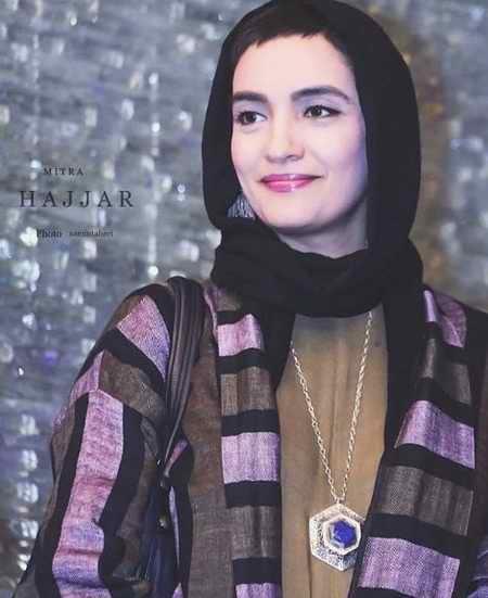 بیوگرافی میترا حجار بازیگر و همسرش (4)