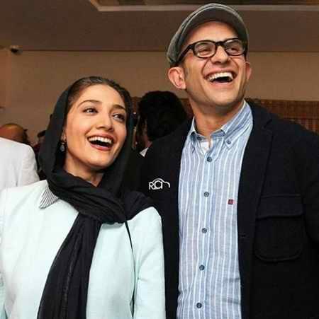 بیوگرافی مینا ساداتی بازیگر و همسرش 10 بیوگرافی مینا ساداتی بازیگر و همسرش