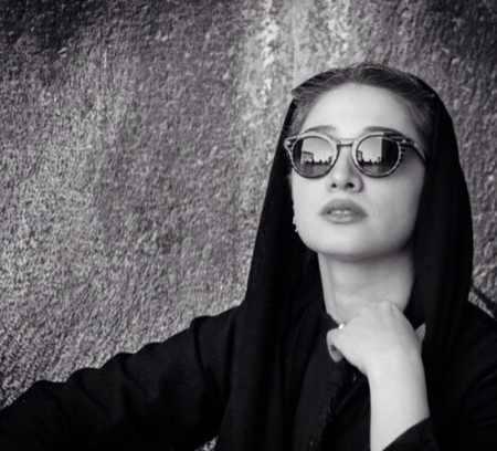بیوگرافی مینا ساداتی بازیگر و همسرش 4 بیوگرافی مینا ساداتی بازیگر و همسرش