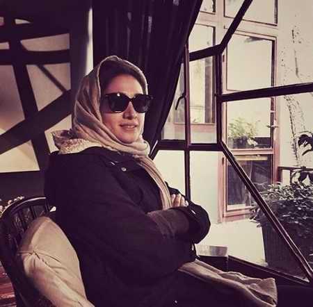 بیوگرافی مینا ساداتی بازیگر و همسرش 5 بیوگرافی مینا ساداتی بازیگر و همسرش