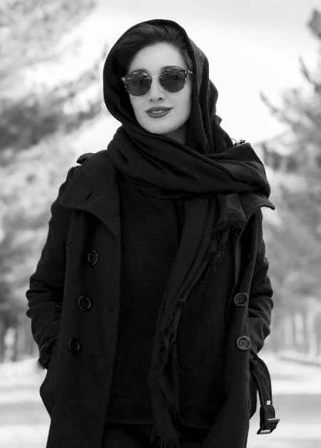 بیوگرافی مینا ساداتی بازیگر و همسرش 6 بیوگرافی مینا ساداتی بازیگر و همسرش
