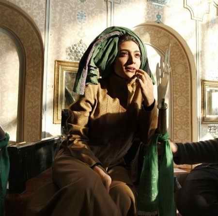 بیوگرافی مینا ساداتی بازیگر و همسرش 8 بیوگرافی مینا ساداتی بازیگر و همسرش