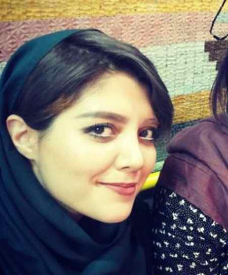 بیوگرافی ندا عقیقی بازیگر و همسرش 2 بیوگرافی ندا عقیقی بازیگر و همسرش
