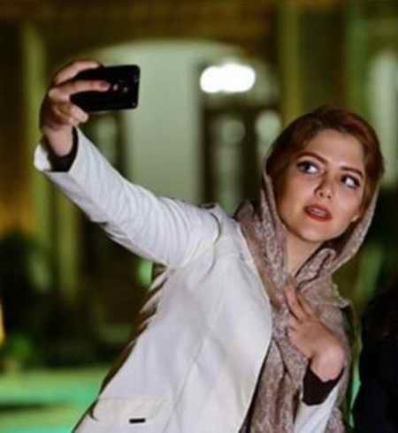 بیوگرافی ندا عقیقی بازیگر و همسرش 4 بیوگرافی ندا عقیقی بازیگر و همسرش