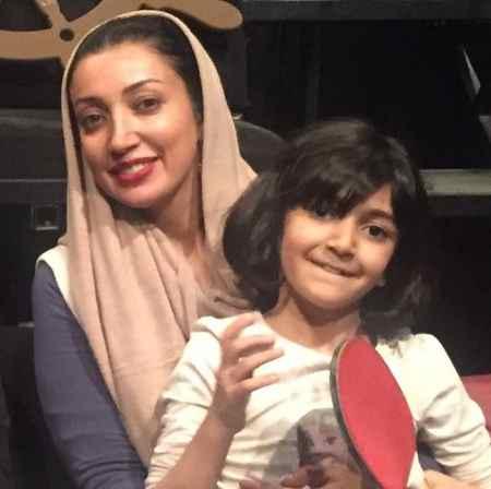 بیوگرافی نگار عابدی بازیگر و همسرش (14)
