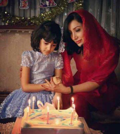 بیوگرافی نگار عابدی بازیگر و همسرش (15)