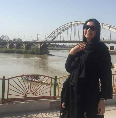 بیوگرافی نگار عابدی بازیگر و همسرش (16)