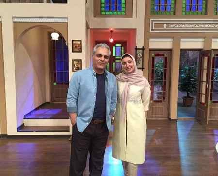 بیوگرافی نگار عابدی بازیگر و همسرش (2)