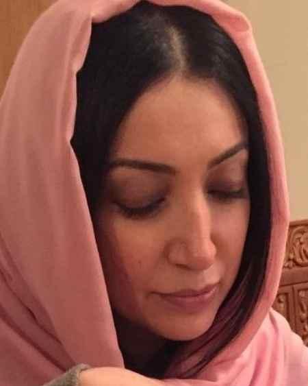 بیوگرافی نگار عابدی بازیگر و همسرش (3)