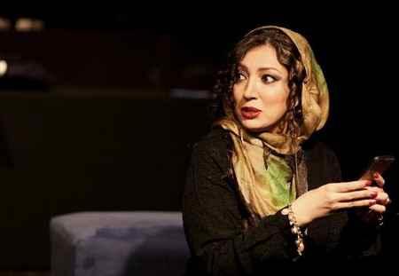 بیوگرافی نگار عابدی بازیگر و همسرش (4)