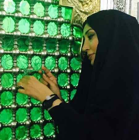 بیوگرافی نگار عابدی بازیگر و همسرش (6)