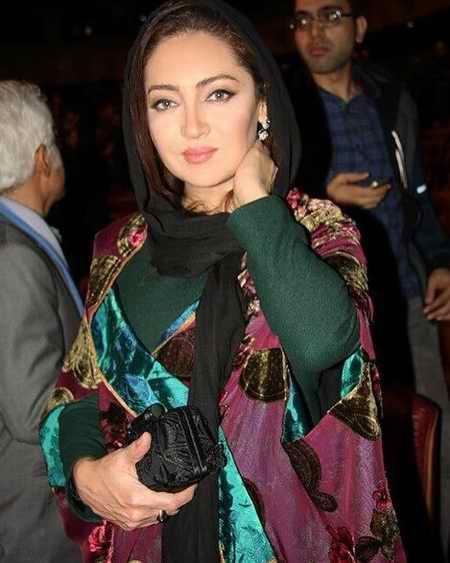 بیوگرافی نیکی کریمی بازیگر و همسرش (11)