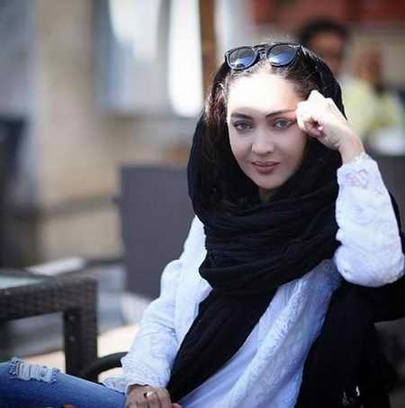 بیوگرافی نیکی کریمی بازیگر و همسرش (12)