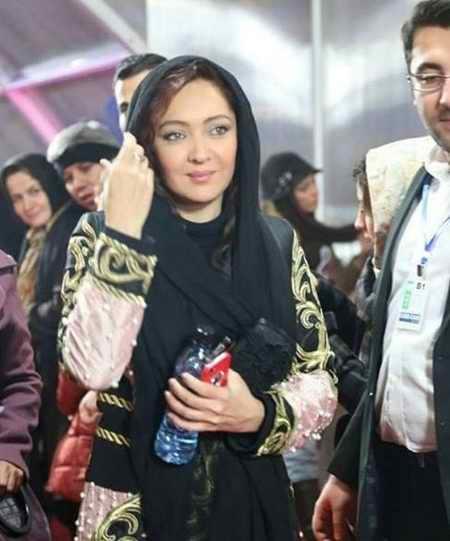 بیوگرافی نیکی کریمی بازیگر و همسرش (17)
