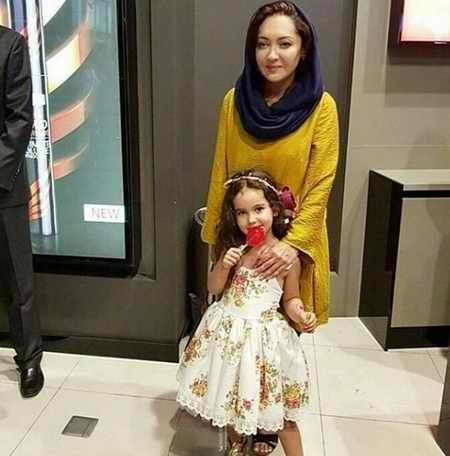 بیوگرافی نیکی کریمی بازیگر و همسرش (18)
