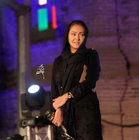 بیوگرافی نیکی کریمی بازیگر و همسرش (20)