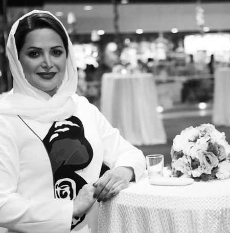 کمند امیرسلیمانی بازیگر و همسرش 1 - بیوگرافی کمند امیرسلیمانی بازیگر و همسرش