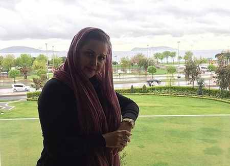 کمند امیرسلیمانی بازیگر و همسرش 14 - بیوگرافی کمند امیرسلیمانی بازیگر و همسرش
