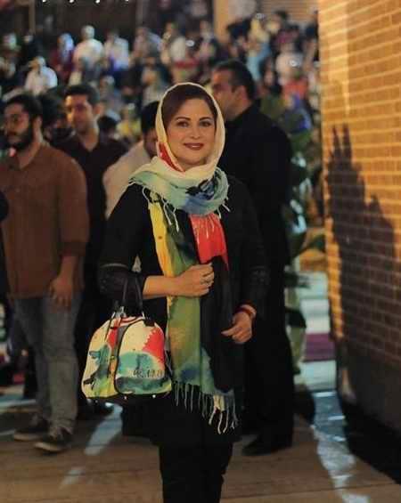 بیوگرافی کمند امیرسلیمانی بازیگر و همسرش 3 بیوگرافی کمند امیرسلیمانی بازیگر و همسرش