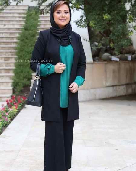 بیوگرافی کمند امیرسلیمانی بازیگر و همسرش 6 بیوگرافی کمند امیرسلیمانی بازیگر و همسرش