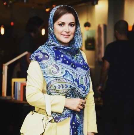 بیوگرافی کمند امیرسلیمانی بازیگر و همسرش 8 بیوگرافی کمند امیرسلیمانی بازیگر و همسرش