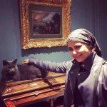 بیوگرافی یاسمینا باهر بازیگر و همسرش
