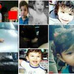 تجاوز به اهورا 2 ساله توسط ناپدری اش