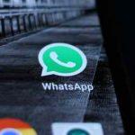 حذف پیام ارسال شده در واتس اپ WhatsApp