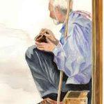 حکایت مرد فقیر از قابوسنامه عنصر المعالی