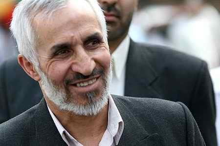 احمدی نژاد برادر رئیس جمهور سابق درگذشت - داود احمدی نژاد برادر رئیس جمهور سابق درگذشت