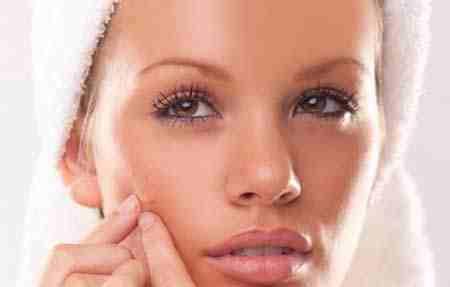 درمان خانگی جوش صورت درمان خانگی جوش صورت