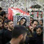 دلیل حضور نداشتن محسن یگانه در مراسم تشییع حامد هاکان