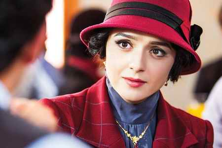 پخش فصل 3 سریال شهرزاد اعلام شد 1 - زمان پخش فصل ۳ سریال شهرزاد اعلام شد