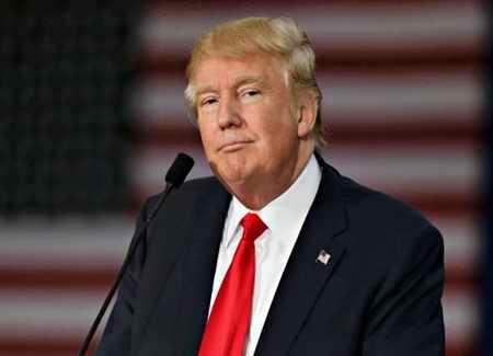 ضریب هوش ترامپ چقدر است ؟!