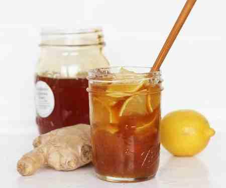 طرز تهیه شربت مخصوص درمان بیماری سرما خوردگی طرز تهیه شربت مخصوص درمان بیماری سرما خوردگی