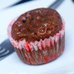 طرز تهیه کاپ کیک رژیمی