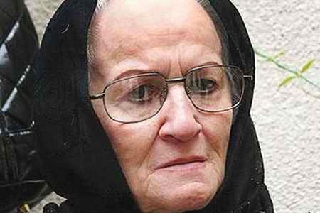 علت بستری شدن ملکه رنجبر در بیمارستان