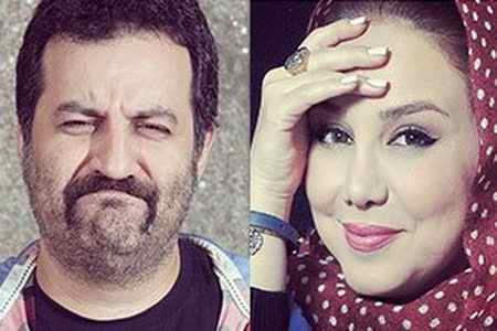 علت درگیری بهنوش بختیاری و مهراب قاسم خانی در اینستاگرام (1)