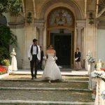 عکس ازدواج آیشن و ساواش + مدل لباس عروس آیشن