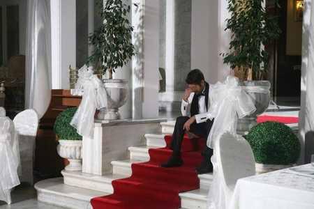 عکس ازدواج آیشن و ساواش + مدل لباس عروس آیشن (8)