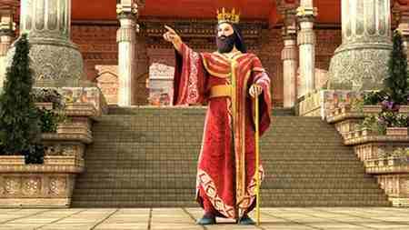 فتح بابل توسط کوروش کبیر و اقدامات پس از آن