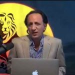 ماجرای گروه ری استارت محمد حسینی و شیطان پرستی
